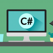 New Deal: 94% off the Complete C# Coding Bootcamp Image